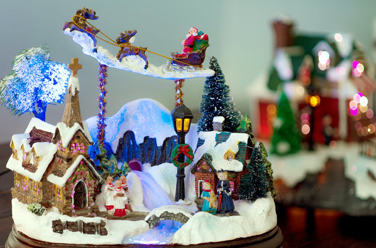Konkurs Świętego Mikołaja