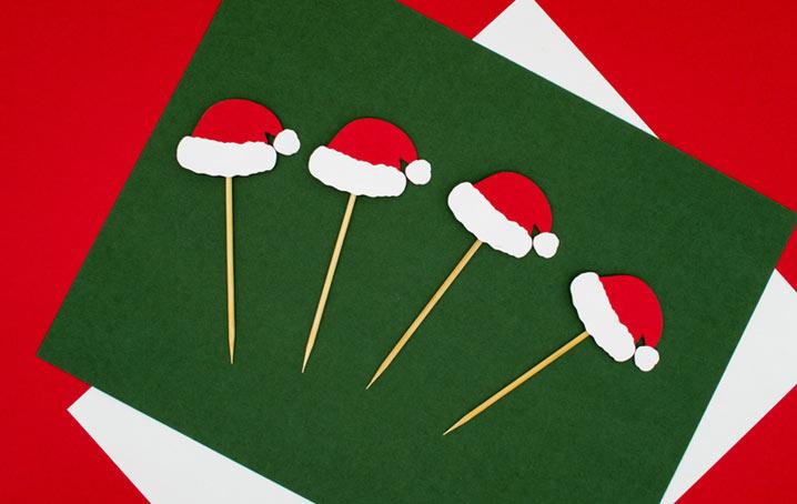 Warsztaty Świętego Mikołaja